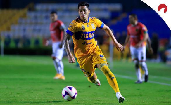 Apuestas Club América Vs Tigres UANL del Guardianes 2020