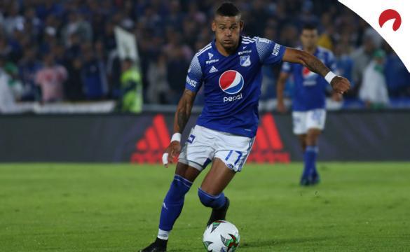 Apuestas Millonarios Vs Deportivo Cali de la Copa Sudamericana 2020