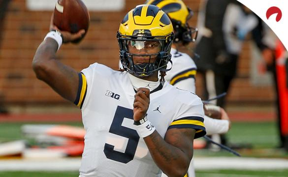 College Football Best Bets For Week 9 Are Here.
