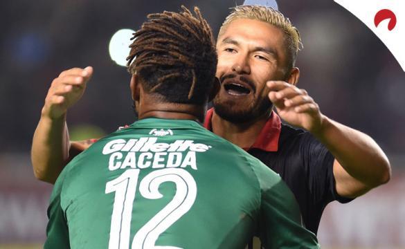 Apuestas Melgar Vs Bahía de la Copa Sudamericana 2020