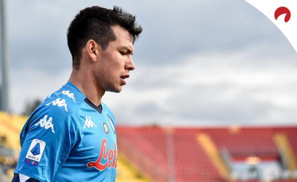 Previa para apostar en el Real Sociedad Vs Napoli de la Europa League 2020/21