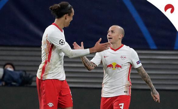 Apuestas para el Mönchengladbach Vs RB Leipzig de la Bundesliga 2020/21