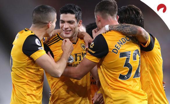Apuestas para el Wolverhampton Vs Crystal Palace de la Premier League 2020/21