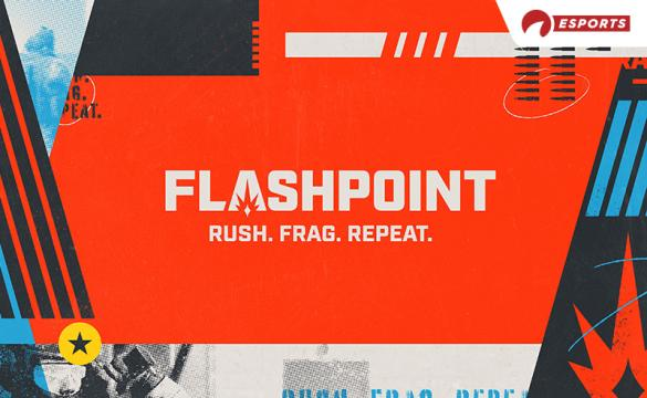 Flashpoint Season 2 Odds