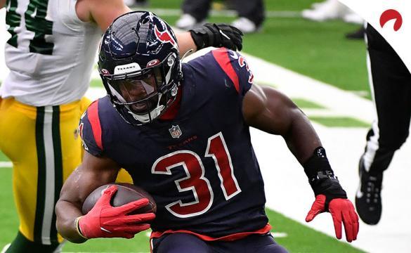Las Vegas Expert Picks: NCAAF Week 10, NFL Week 9