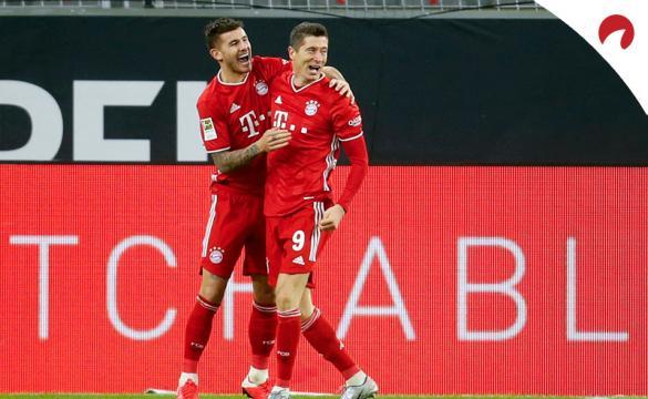 Apuestas para el Bayern Múnich Vs Werder Bremen de la Bundesliga 2020/21