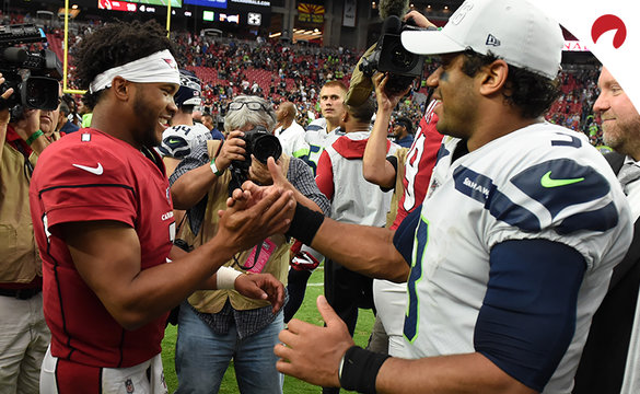 Cardinals vs Seahawks TNF Betting Props