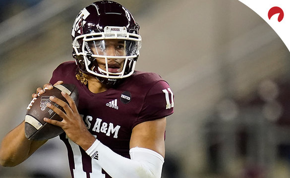 LSU vs Texas A&M Betting Odds