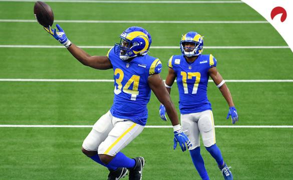 NFL Week 11 MNF Prop Bets: Rams vs Buccaneers
