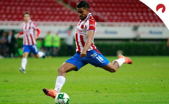 Apuestas Chivas Guadalajara Vs Club América del Guardianes 2020