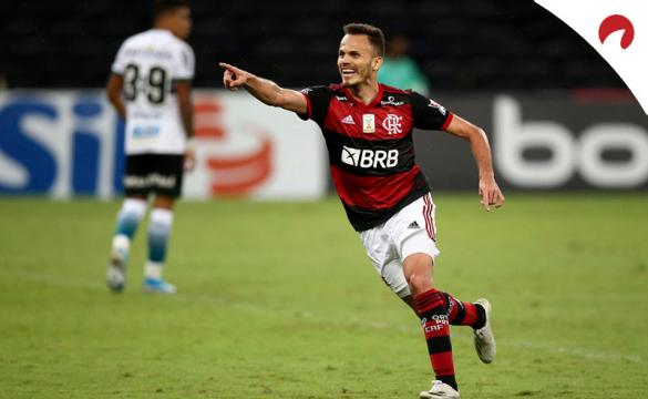 Apuestas Racing Vs Flamengo de la Copa Libertadores 2020