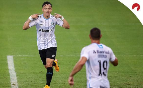 Apuestas Guaraní Vs Gremio de la Copa Libertadores 2020