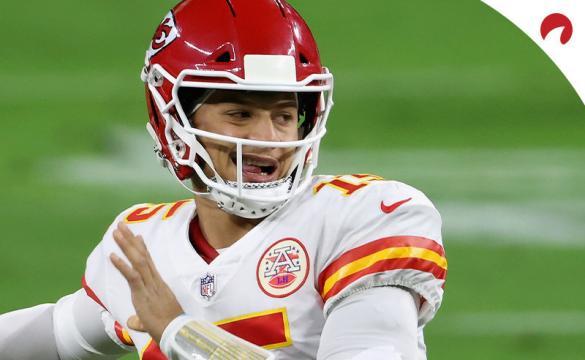 Previas y pronósticos para apostar en la Semana 12 de la NFL 2020