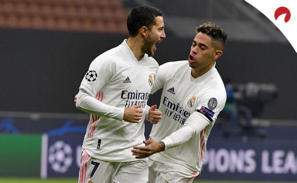 Apuestas para el Real Madrid Vs Alavés de LaLiga 2020/21