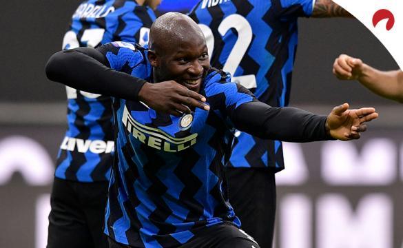 Apuestas para el Sassuolo Vs Inter de la Serie A TIM 2020/21