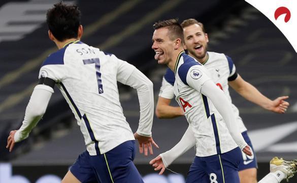 Apuestas para el Chelsea Vs Tottenham de la Premier League 2020/21
