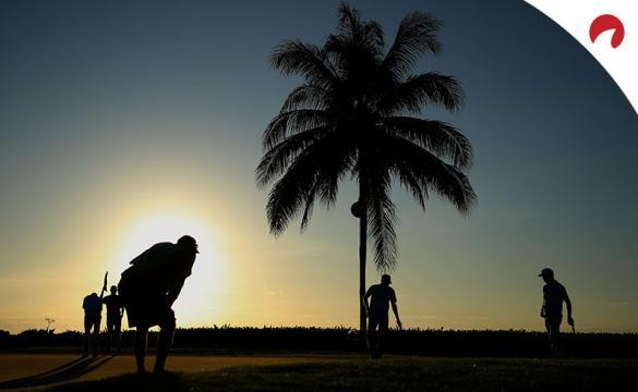 Mayakoba Golf Classic Odds
