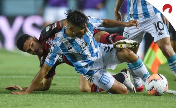 Apuestas Flamengo Vs Racing de la Copa Libertadores 2020