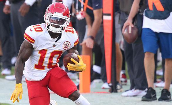 Denver Broncos vs Kansas City Chiefs Betting Preview