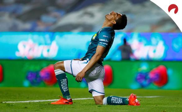 Apuestas Club León Vs Chivas Guadalajara del Guardianes 2020