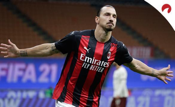 Apuestas para el Sampdoria Vs AC Milan de la Serie A TIM 2020/21