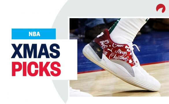 NBA Christmas Day Betting Picks and Trends December 25 2020