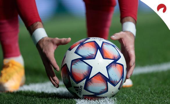 Favoritos por las casas de apuestas para ganar la Champions League 2020/21