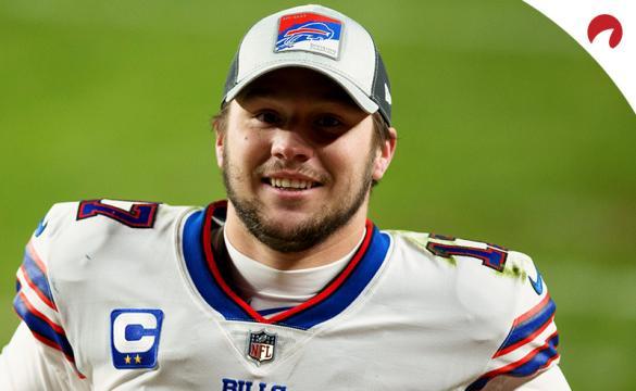 Buffalo Bills vs. New England Patriots Betting Preview