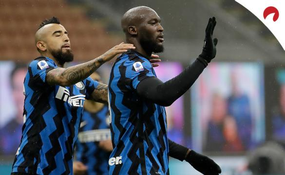 Apuestas para el Hellas Verona Vs Inter de la Serie A TIM 2020/21