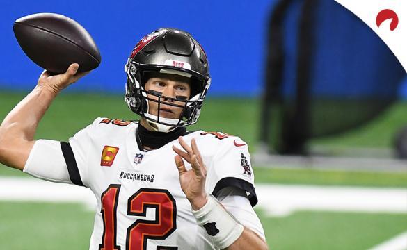 Atlanta Falcons vs. Tampa Bay Buccaneers Betting Preview