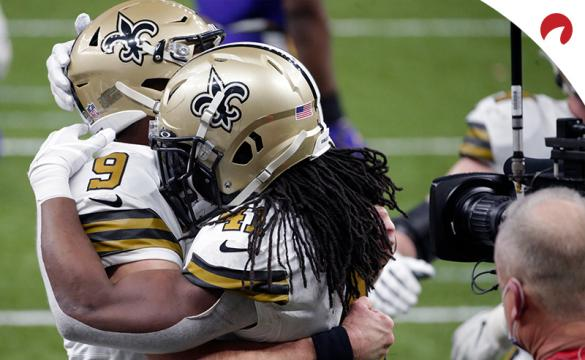 New Orleans Saints vs.Carolina Panthers Betting Preview