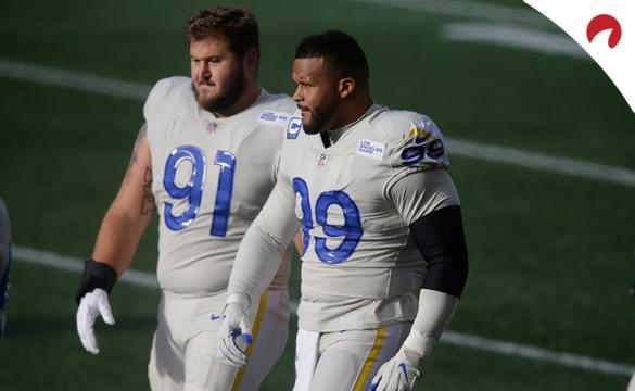 Apuestas Los Angeles Rams Vs Arizona Cardinals de la NFL 2020