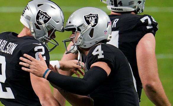 Previas y pronósticos para apostar en la Semana 17 de la NFL 2020
