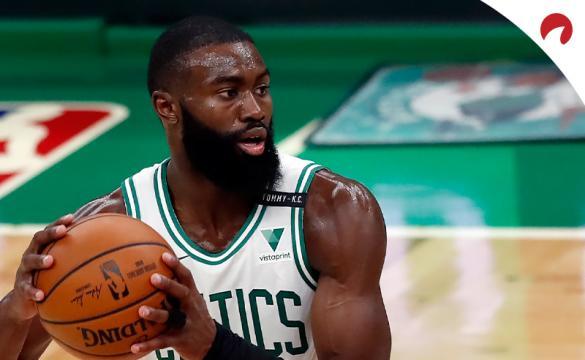 Celtics Raptors January 4 2020 Jaylen Brown