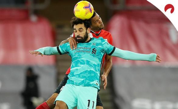Apuestas para el Aston Villa Vs Liverpool de la FA Cup 2020/21