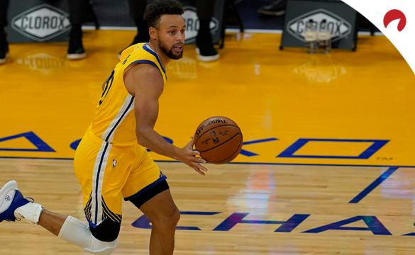 Los Angeles Clippers vs. Golden State Warriors Betting Preview