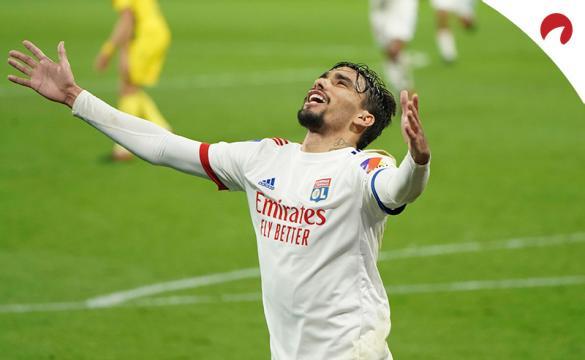 Apuestas para el Rennes Vs Lyon de la Ligue 1 2020/21