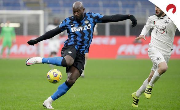 Apuestas para el Roma Vs Inter de la Serie A TIM 2020/21