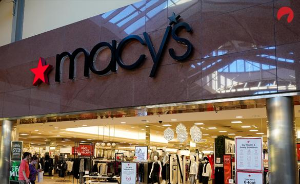 Macy's Bankruptcy Odds Have Been Released by Sportsbooks.