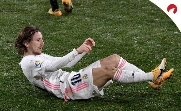 Apuestas para el Real Madrid Vs Athletic Club de la Supercopa de España 2021