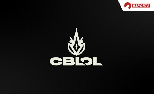 CBLOL Rebrand 2021