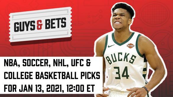Odds Shark Guys & Bets Joe Osborne Andrew Avery Iain MacMillan NBA College Basketball UFC Soccer NHL Betting Odds Tips Picks Predictions