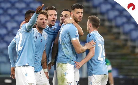 Apuestas para el Lazio Vs Roma de la Serie A TIM 2020/21