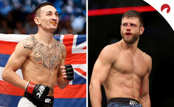 Apuestas UFC Fight Night: Holloway Vs Kattar