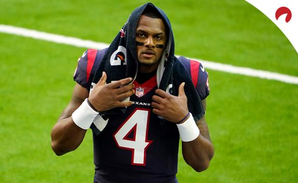Odds of Deshaun Watson Being Traded Have Been Released.