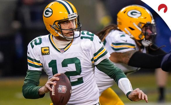 Ecks and Bacon Column: Las Vegas Expert Picks featuring Aaron Rodgers Packers vs Rams