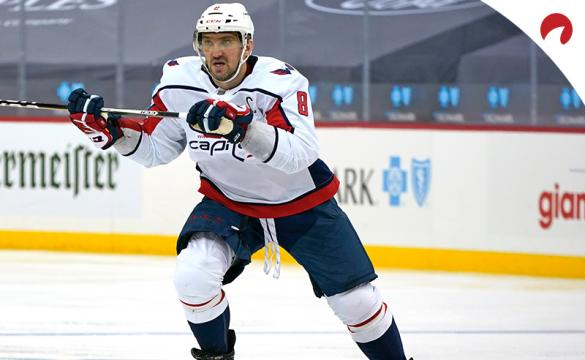 Washington Capitals vs. Pittsburgh Penguins Betting Preview