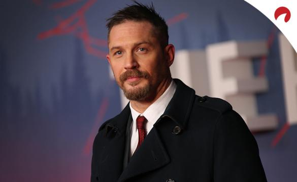 Tom Hardy is now the betting favorite in odds to become the next James Bond
