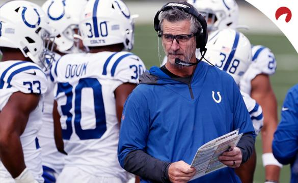 Odds to be Colts Next Quarterback