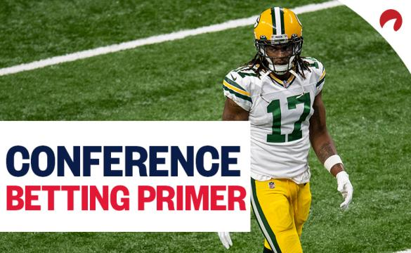 NFL Conference Championship trends and stats are here!